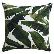 Paloma - Jungle Palms Cushion 50x50cm