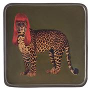 Gangzai - Rebecca Square Trinket Tray 15x15cm