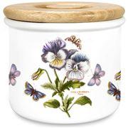 Portmeirion - Botanic Garden Storage Jar 15.5cm