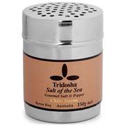 Tridosha - Salt of the Sea Chilli Bayou w/Canister 150g