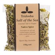 Tridosha - Salt of the Sea Native Spice 150g