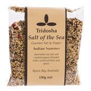 Tridosha - Salt of the Sea Indian Summer 150g