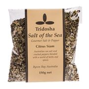 Tridosha - Salt of the Sea Citrus Siam 150g