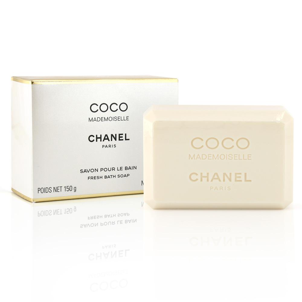 chanel coco mademoiselle bath soap bar peter 39 s of kensington. Black Bedroom Furniture Sets. Home Design Ideas