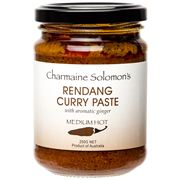 Charmaine Solomon - Rendang Curry Paste 250g
