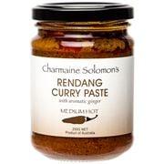 Charmaine Solomon - Rendang Curry Paste 250g