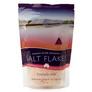 Murray River - Flake Salt Pouch 150g
