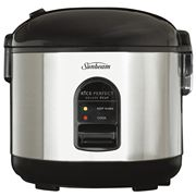 Sunbeam - Rice Perfect 7 Deluxe Rice Cooker