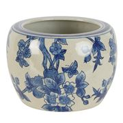 Florabelle - Blossom Planter Small