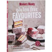 Book - Australian Women's Weekly Gluten Free Favourites