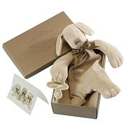 Maud N Lil - Paws The Puppy Comforter Gift Boxed