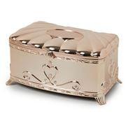 Whitehill - Mermaid Pachelbel's Canon Musical Jewellery Box