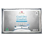Tontine - Luxe Cool Dry Comfort Medium Pillow