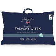 John Cotton - Talalay Latex Pillow Medium
