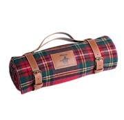 Billabong - Picnic Rug w/Carry Strap Royal Stewart Large