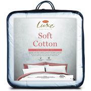 Tontine - Luxe Soft Cotton Mattress & Pillow Protect KB Set