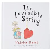 Book - The Invisible String