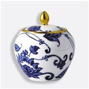 Bernardaud - Prince Blue Sugar Bowl
