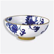 Bernardaud - Domus Prince Blue Bowl