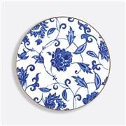 Bernardaud - Domus Prince Blue Coupe Plate 21cm