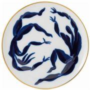 Bernardaud - Bacchanale Plate Circe & Ulys 19cm