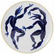 Bernardaud - Bacchanale Plate Uranie & Cal 19cm