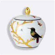 Bernardaud - Aux Oiseaux Sugar Bowl 295ml