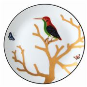 Bernardaud - Aux Oiseaux Coupe Plate 14cm