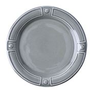 Juliska - Berry & Thread Grey French Panel Dinner Plate 27cm