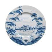 Juliska - Country Estate Delft Main House Dinner Plate 27cm