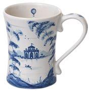 Juliska - Country Estate Delft Sporting Mug 350ml