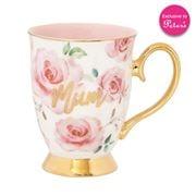 Cristina Re - Mum Roses Mug