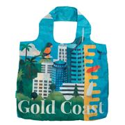 A.Trends - Reusable Shopping Bag Gold Coast