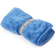 A.Trends - Walkmate Microfibre Sports Towel Petrol