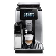 Delonghi - PrimaDonna Soul FAC Coffee Machine ECAM61075MB