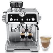 Delonghi - La Specialista Prestigio Coffee Machine EC9355.M