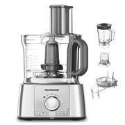 Kenwood - Multipro Express All-In-1 System Food Processor