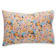 Kip & Co - Autumn Pollen Cotton Pillowcases 2P Std Set