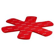 Tefal - Ingenio Cookware Protectors Red Set 4pce