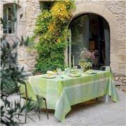 Garnier-Thiebaut - Mille Dentelles Tablecloth 180x250cm