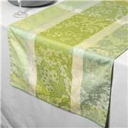 Garnier-Thiebaut - Mille Table Runner Dentelles 55x180cm