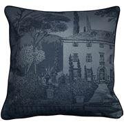 Garnier-Thiebaut - Palazzina Cushion Cover Crepuscule 50x50