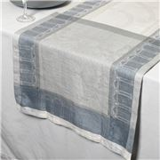 Garnier-Thiebaut - Symphonie Table Runner Nuage 54x180cm