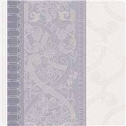 Garnier-Thiebaut - Symphonie Napkin Nuage 54x54cm
