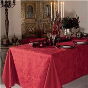 Garnier-Thiebaut - Mille Isaphire Tablecloth 175x250cm