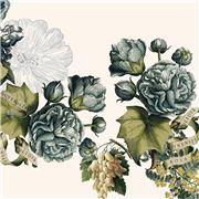Garnier-Thiebaut - Giardino Napkin Naturel 45x45cm