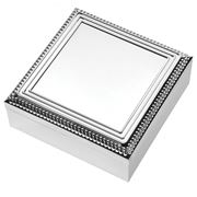 Wedgwood - Vera Wang With Love Square Keepsake Box 14cm