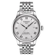 Tissot - Le Locle Powermatic 80 Automatic Mens Wristwatch