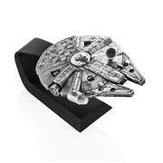 Royal Selangor - Star Wars Millennium Falcon Vehicle