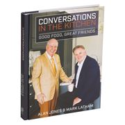 Book - Conversations In the Kitchen
